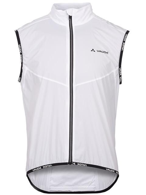 VAUDE Air II Vest Men white